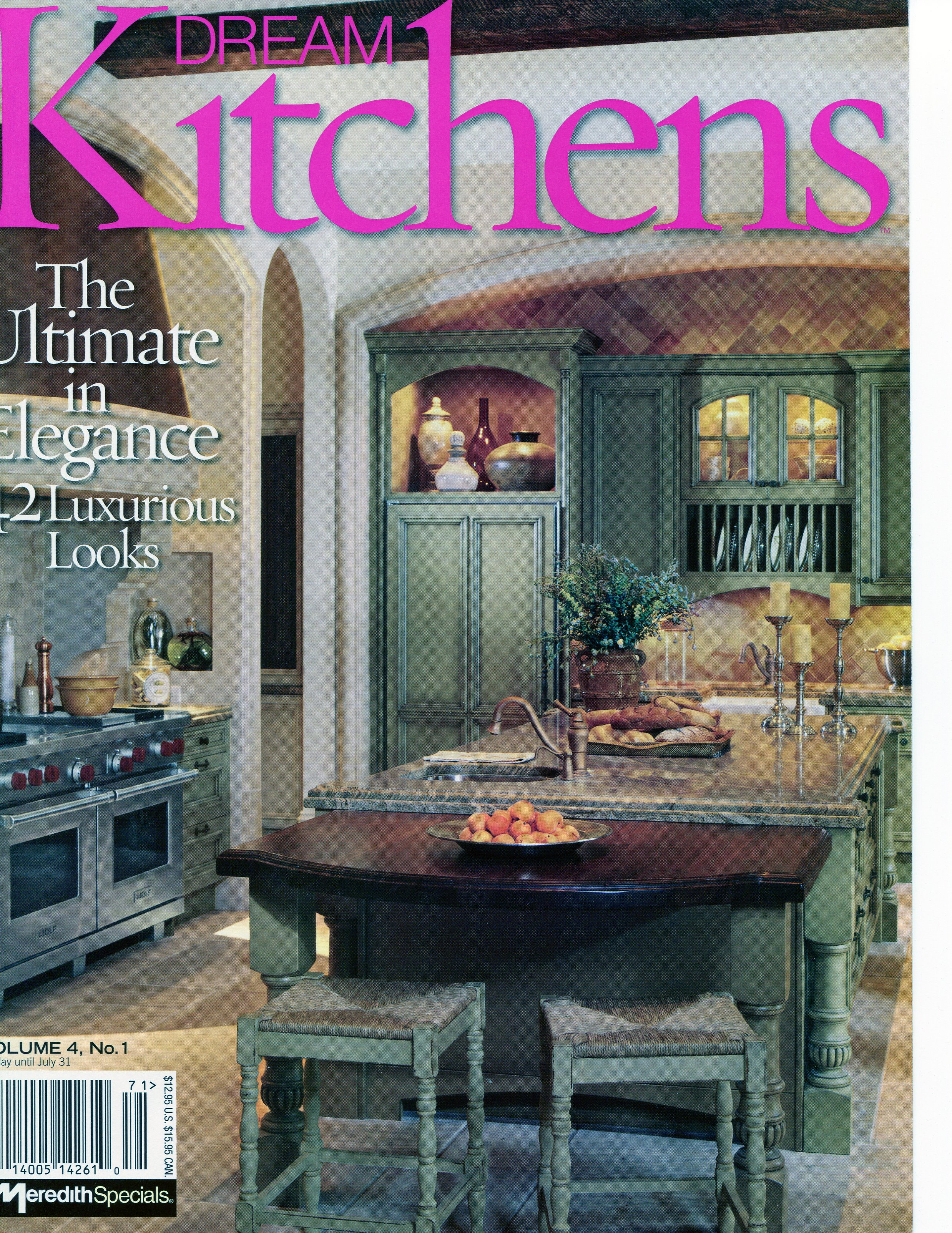 Dream Kitchens July 2007_1