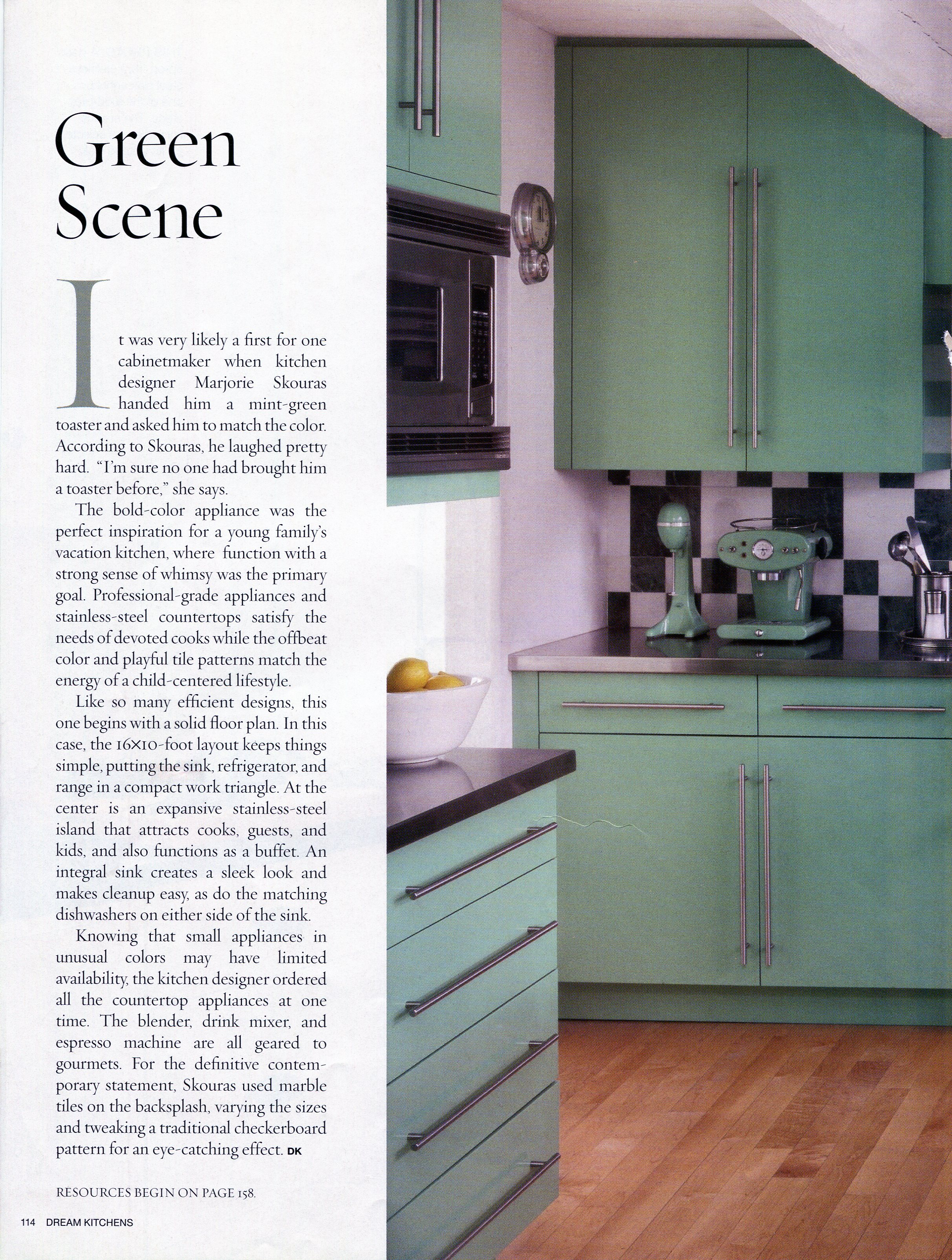 Dream Kitchens July 2007_2
