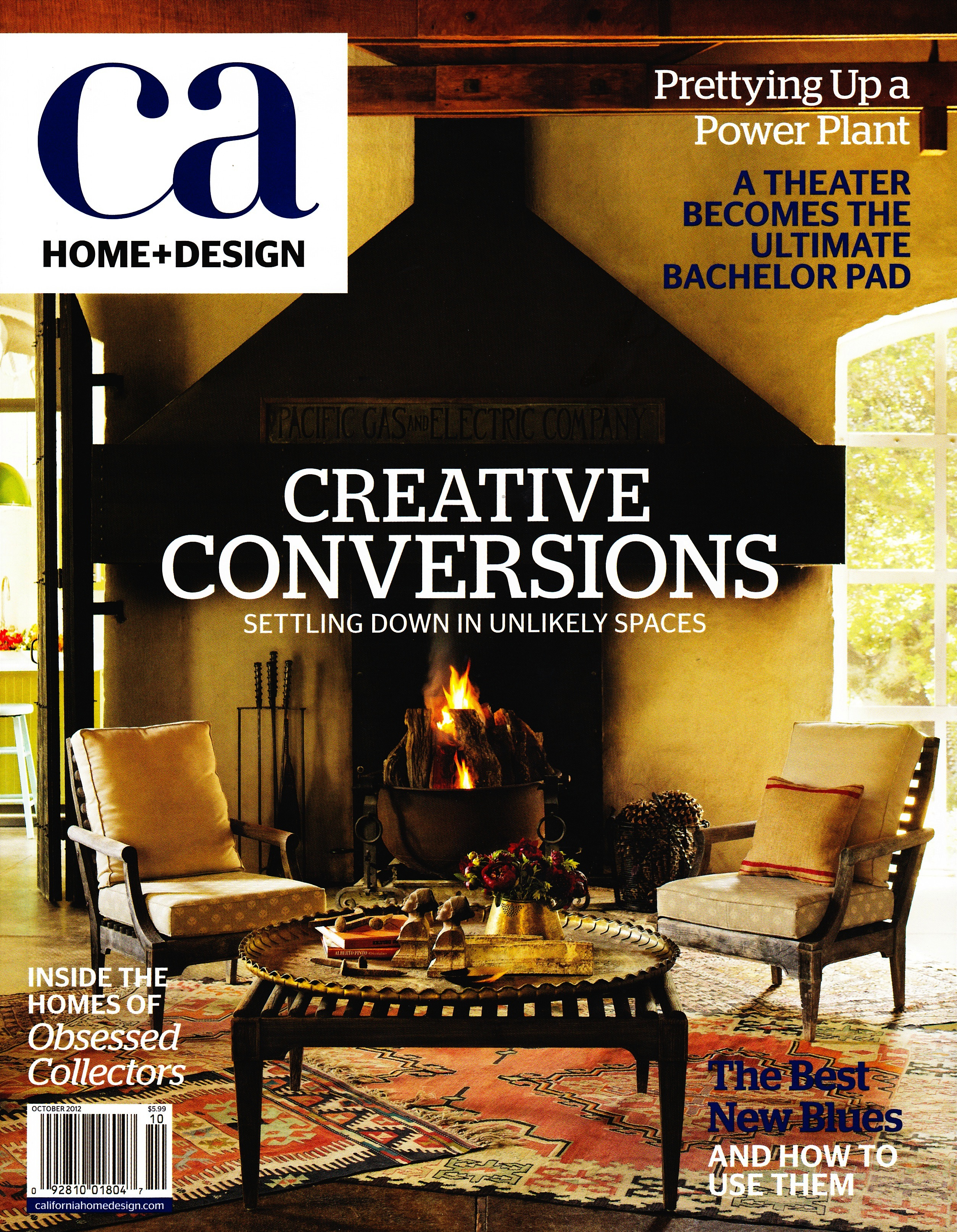 California Home+Design October 2012_1