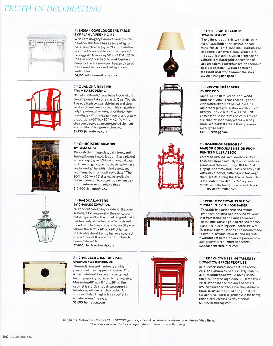 Elle Decor April 2012_2