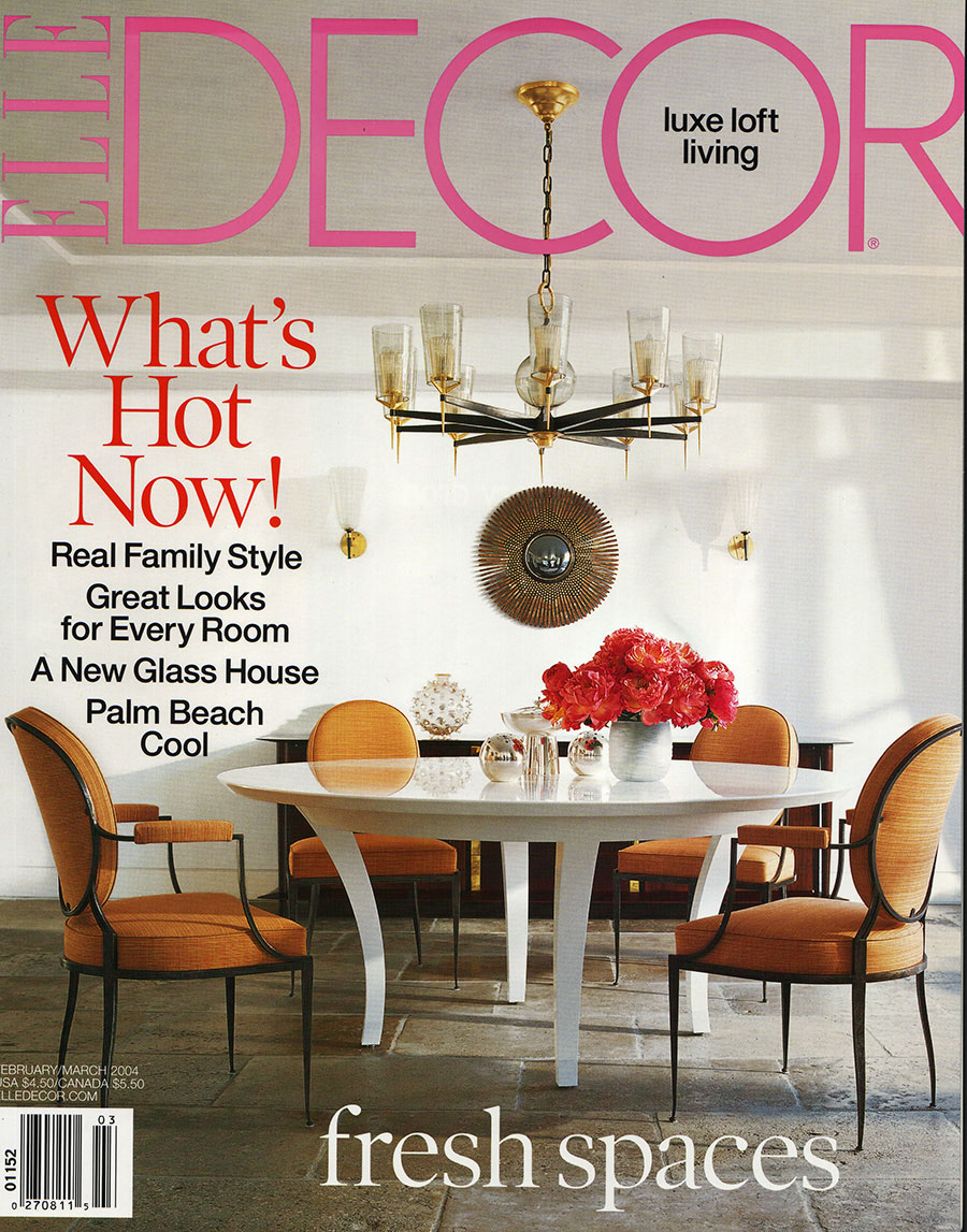 Elle Decor February 2004_1