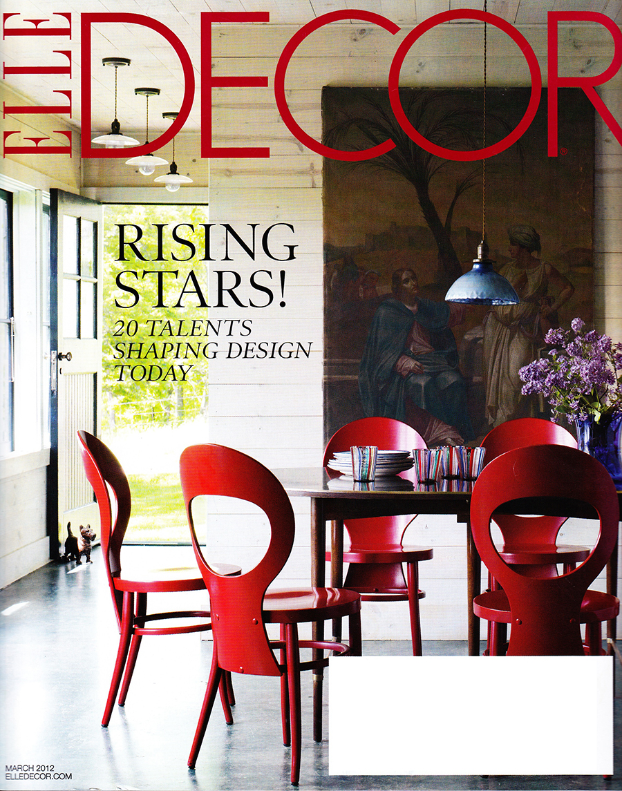 Elle Decor March 2012_1