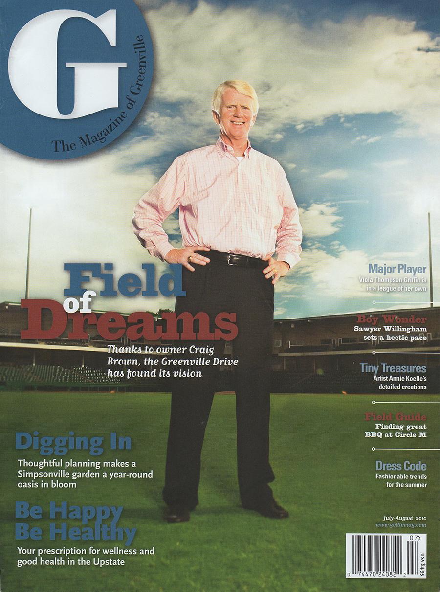 G Magazine July-August 2010_1