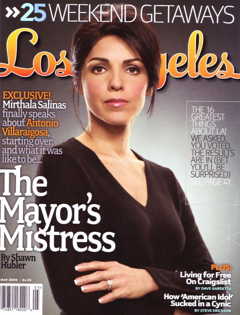 Los Angeles Magazine May 2008_1