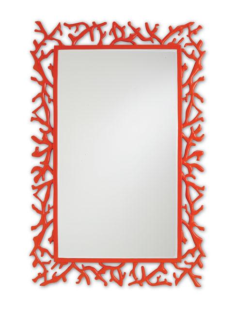 Corail Mirror -