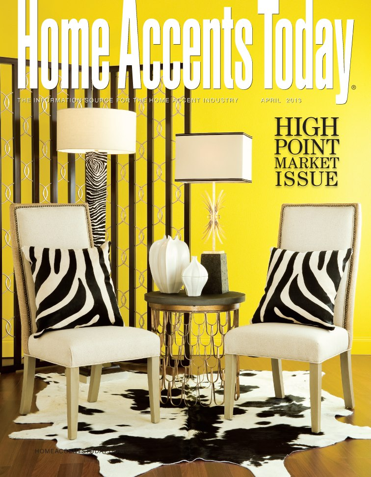 HomeAccentsToday April2013Cover