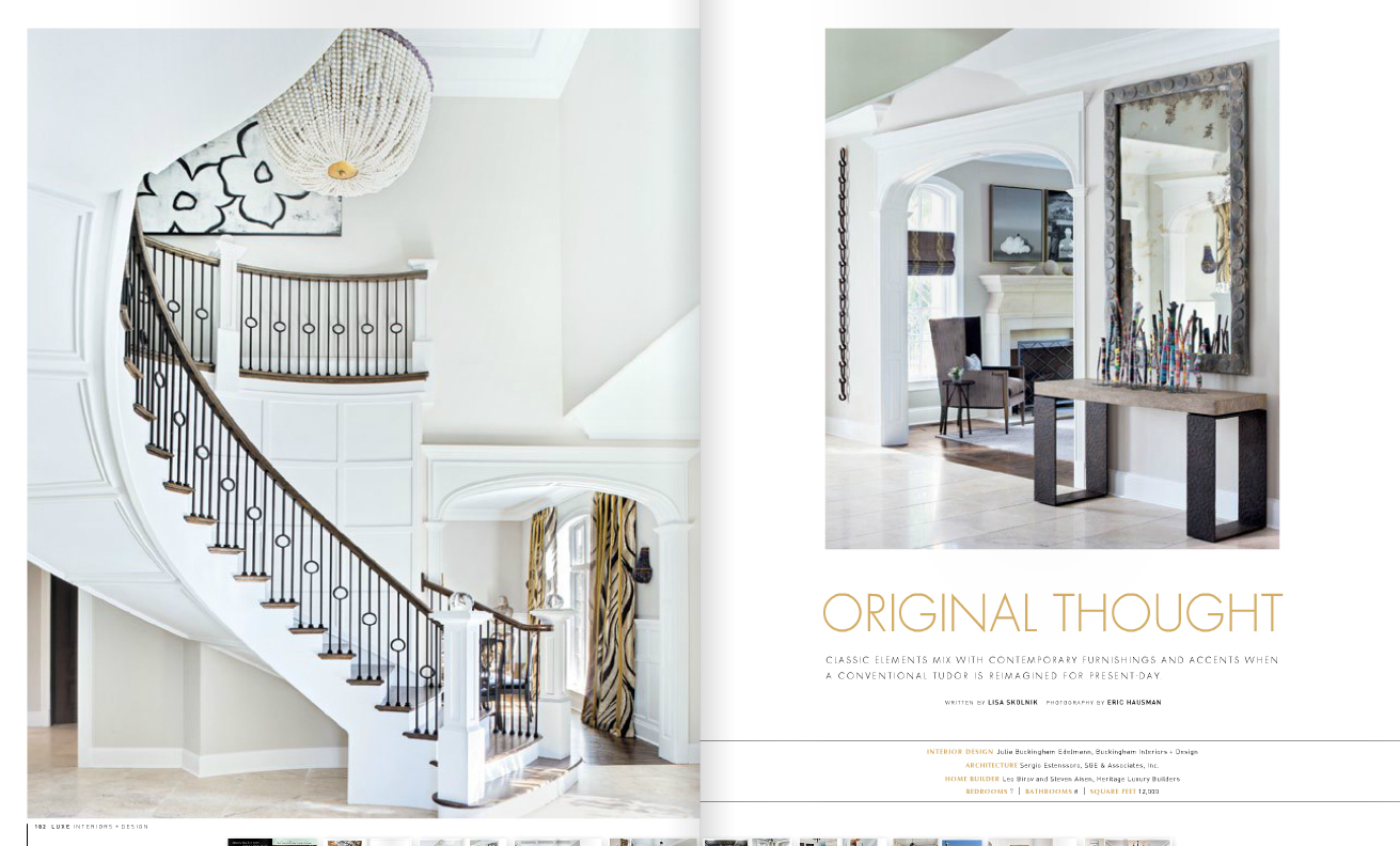 luxe interiors design spring 2013 - Luxe Interiors And Design Magazine