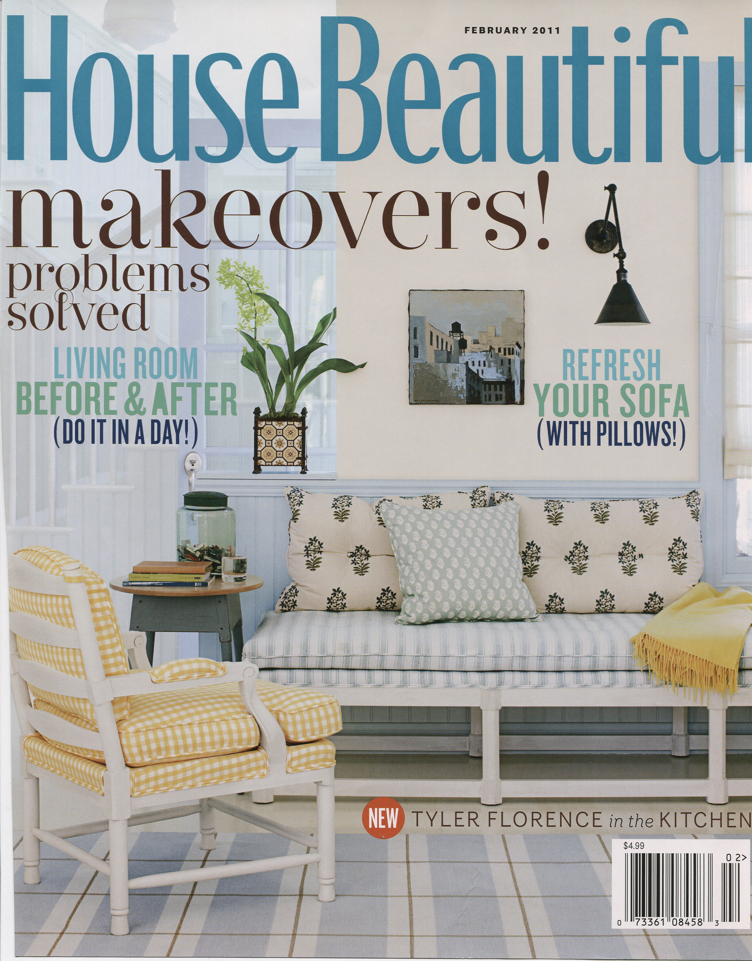 House Beautiful February 2011_1