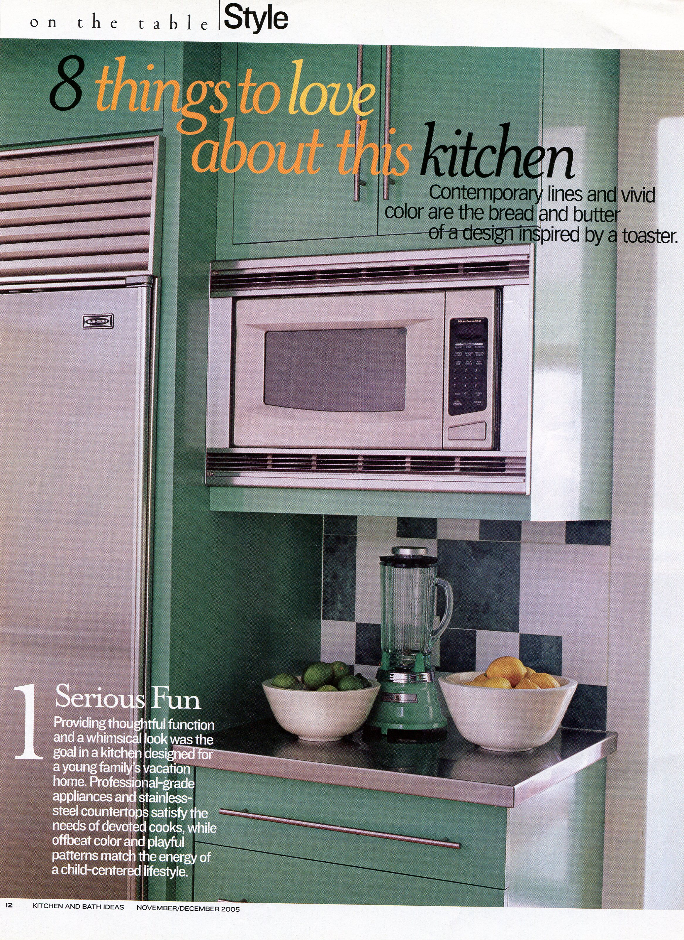 Kitchen And Ideas Nov-Dec 2005_1