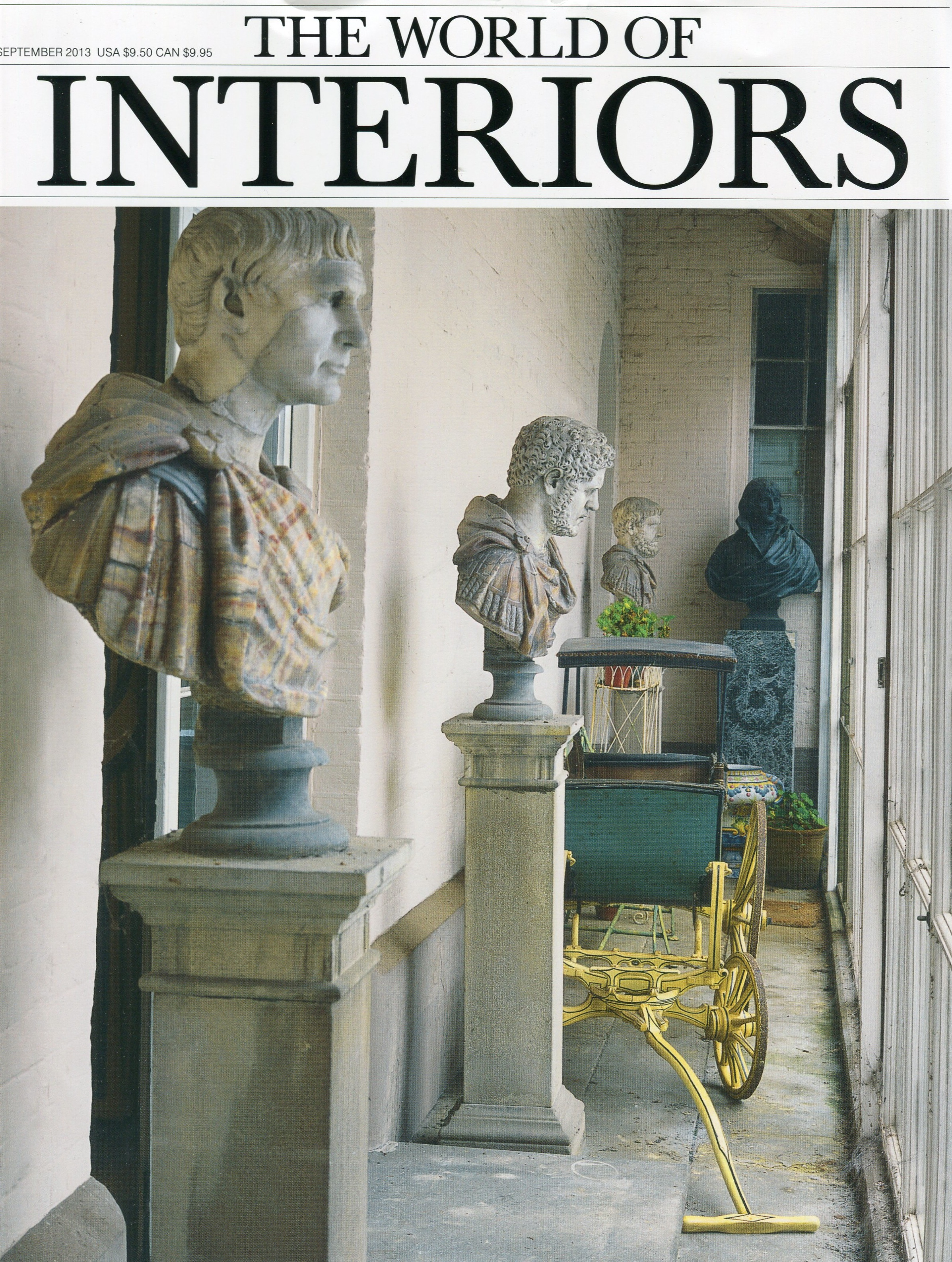 The World of Interiors September 2013_1