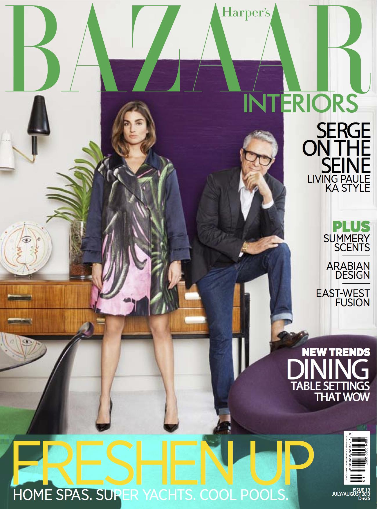 Harpers Bazaar Interiors July-August 2013_1