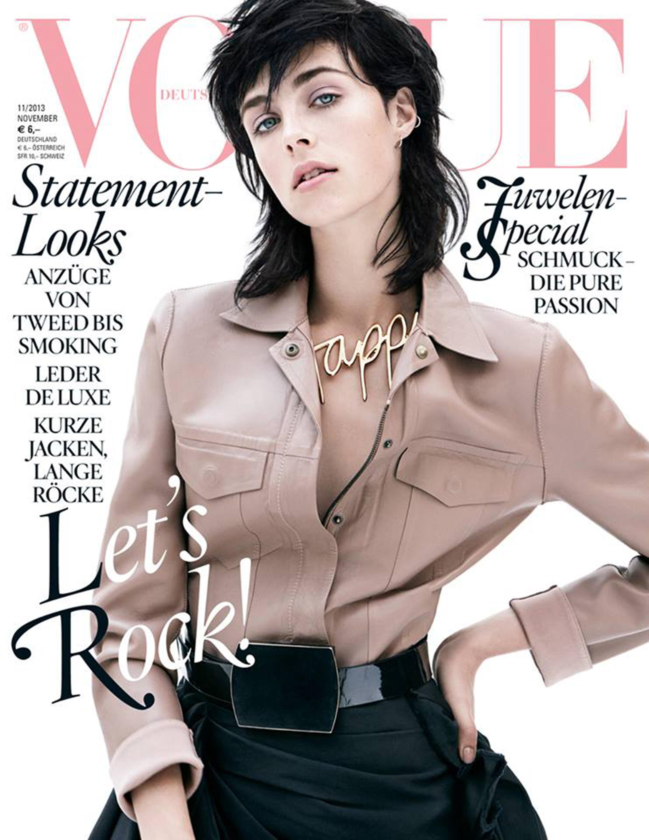 Vogue Germany November 2013_1