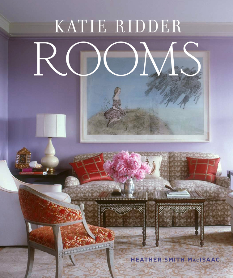 Katie Ridder Rooms Cover 2011_1