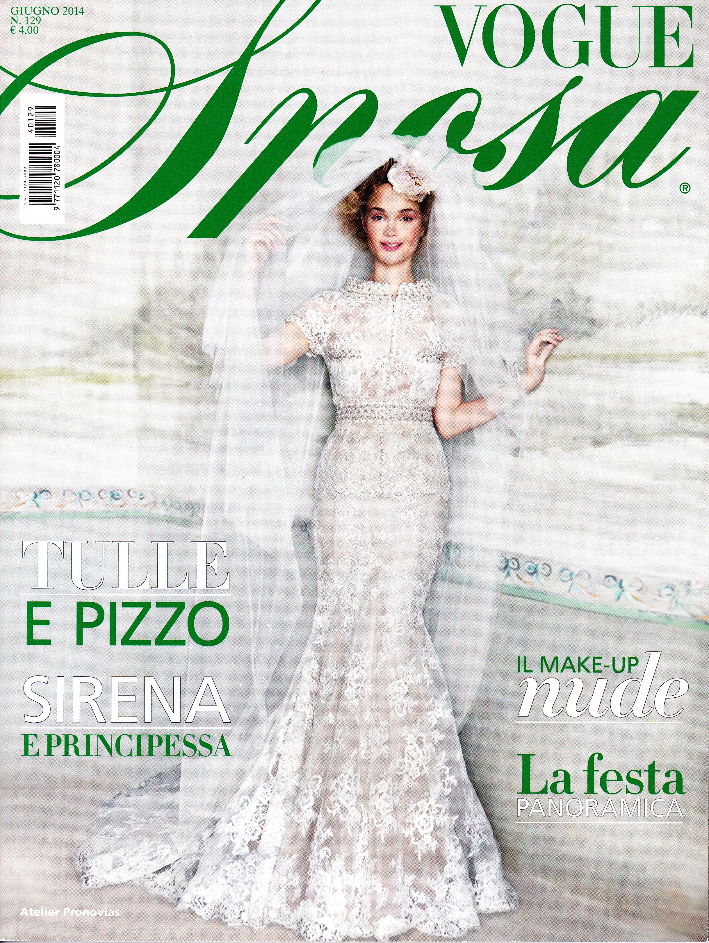 Vogue Sposa June 2014_1