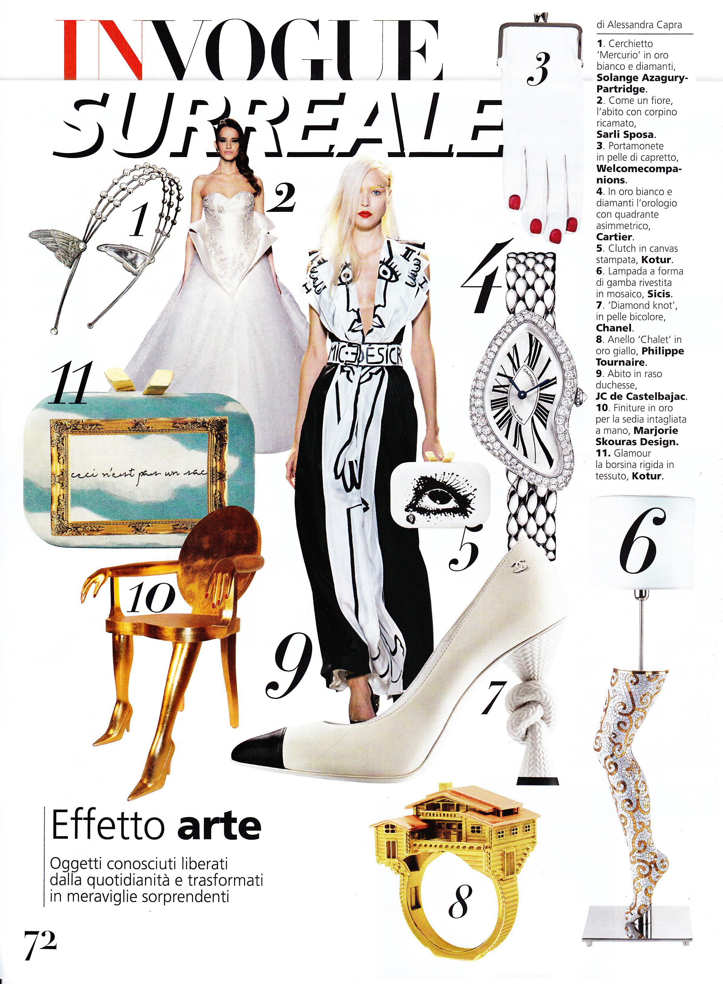 Vogue Sposa June 2014_2